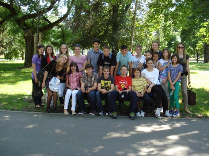 Osnovna Skola Ivan Mestrovic Vrpolje Foto Galerija